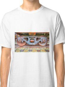 Rusty Wheels Classic T-Shirt