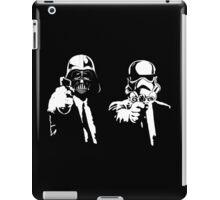 Star Fiction (Pulp Wars) iPad Case/Skin