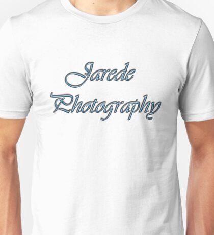 Jarede Photography Unisex T-Shirt