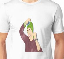 Jack with fan gift #1 Unisex T-Shirt