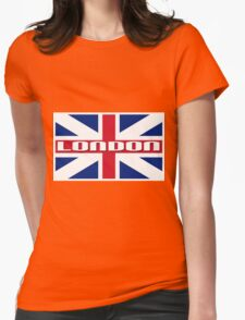 KING'S COLOURS-LONDON T-Shirt