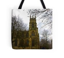 York Minster Tote Bag