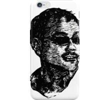 Romo Lampkin iPhone Case/Skin