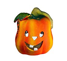 Halloween Pumpkin by CPAULFELL