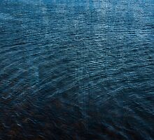 Rippled Blue Waters by miketaylor205