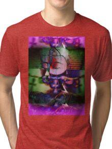 5728 Buddha Tri-blend T-Shirt