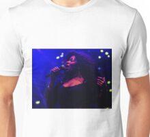 CHAKA KHAN at Love Supreme Unisex T-Shirt