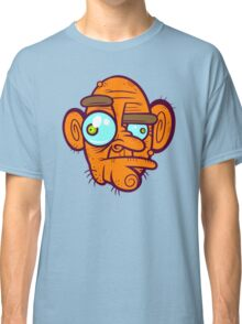 Old Poker Face Classic T-Shirt