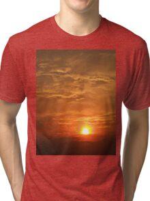 ©TSS The Sun Series LVI IA. Tri-blend T-Shirt
