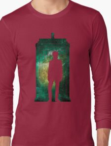 Yowza! Long Sleeve T-Shirt
