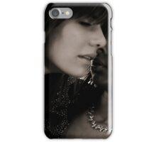 Sweet Whispers iPhone Case/Skin
