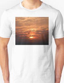 ©TSS The Sun Series LVII IA. Unisex T-Shirt