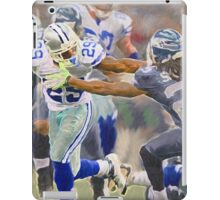 D Murray - NFL - Cowboys iPad Case/Skin