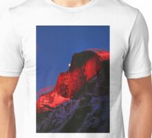 MOONRISE AND HALFDOME* Unisex T-Shirt