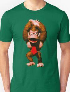 Donkey Kong Country - Cheer Unisex T-Shirt