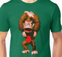 Donkey Kong Country - Cheer Unisex T-Shirt