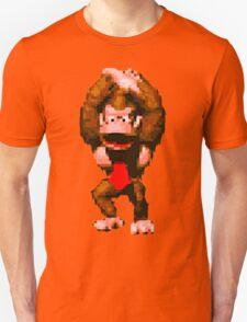 Donkey Kong Country - Cheer T-Shirt