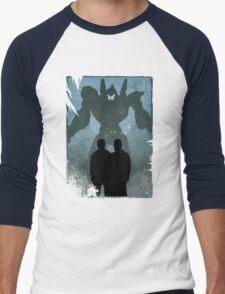 Propaganda Jaeger 5/5 Men's Baseball ¾ T-Shirt