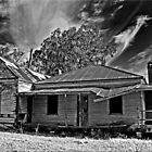 Home sweet home by Kym Howard