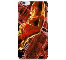 Radiant Vision iPhone Case/Skin