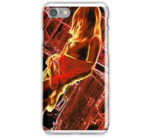 Radiant Vision iPhone Case/Skin