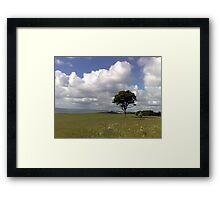 My Bridlington Framed Print