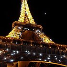 Tour Eiffel 2 by DrunkenLullaby