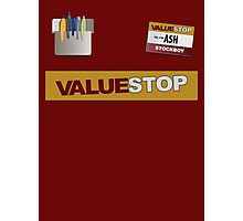 Value Stop - Come Get Some Photographic Print