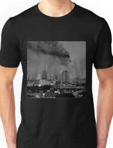 WORLD TRADE CENTER GOING DOWN Unisex T-Shirt