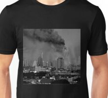 WORLD TRADE CENTER GOING DOWN Unisex T-Shirt