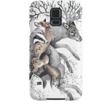 protect our wildlife  Samsung Galaxy Case/Skin