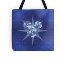Diamond Mickey Tote Bag