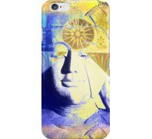 5719i Buddha iPhone Case/Skin