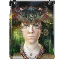 Sacred Rebirth iPad Case/Skin