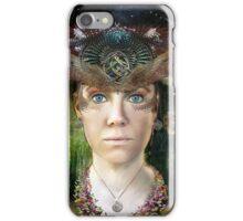 Sacred Rebirth iPhone Case/Skin