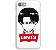 Levi's iPhone Case/Skin