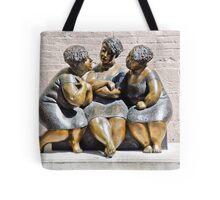 'Les chuchoterses' by Rose-Aimee Belanger Tote Bag