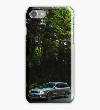 The Road to Legacy iPhone Case/Skin