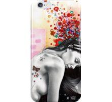Naomi  iPhone Case/Skin