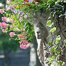 Bryant Park Beauty by Eva C. Crawford