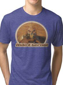 Immortan Joe from Mad Max: Fury Road Tri-blend T-Shirt