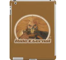 Immortan Joe from Mad Max: Fury Road iPad Case/Skin