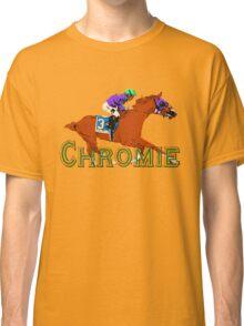 California Chrome Chromie  Classic T-Shirt