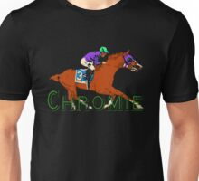 California Chrome Chromie  Unisex T-Shirt
