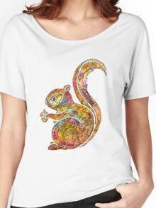 Ah nuts. Women's Relaxed Fit T-Shirt