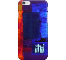 not our limo iPhone Case/Skin