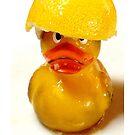 Felix  - Lemon Head One by Sammy Nuttall