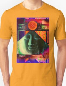 5718a Buddha T-Shirt