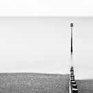 Breakwater by Pete Latham