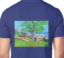 Tom's Palm Tree Unisex T-Shirt